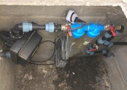 zapojenie čerpadla na vodu - Top Studne