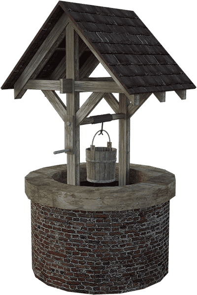 výroba studne - Top Studne