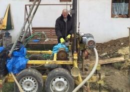 Vŕtanie, kopanie a čistenie studní - top studne